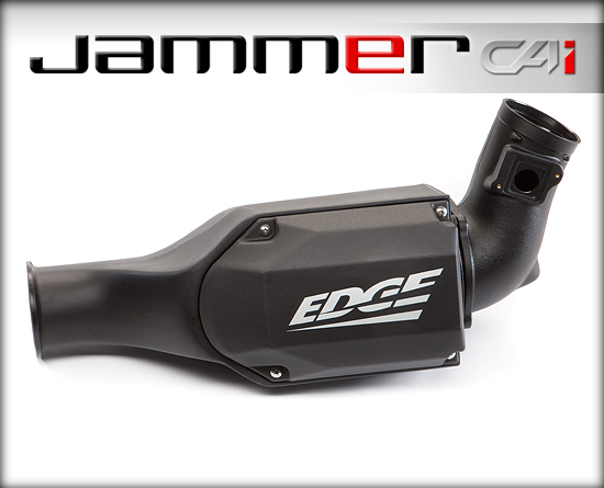 EDGE JAMMER COLD AIR INTAKE|03-07 FORD POWERSTROKE (6.0L) 1