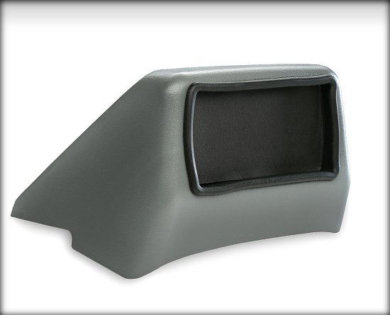 EDGE DASH POD|03-04 FORD POWERSTROKE (6.0L KING RANCH, 00-05 EXCURSION) 1