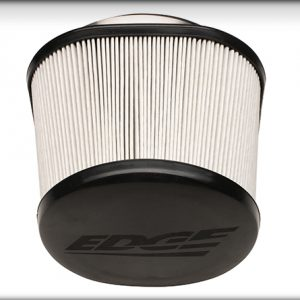 DGE REPLACEMENT DRY FILTER *COVERS JAMMER COLD AIR INTAKE|07-12 DODGE CUMMINS (6.7L)
