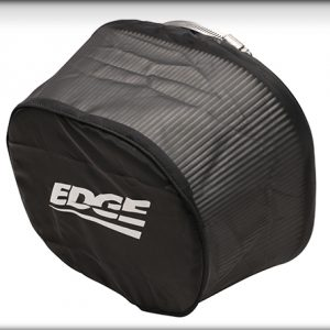 EDGE REPLACEMENT DRY FILTER *COVERS JAMMER COLD AIR INTAKE|99-03 FORD POWERSTROKE (7.3L) 08-15 FORD POWERSTROKE (6.4L/6.7L) 94-02 DODGE CUMMINS (5.9L)