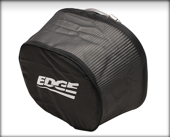 EDGE REPLACEMENT DRY FILTER *COVERS JAMMER COLD AIR INTAKE 99-03 FORD POWERSTROKE (7.3L) 08-15 FORD POWERSTROKE (6.4L/6.7L) 94-02 DODGE CUMMINS (5.9L)