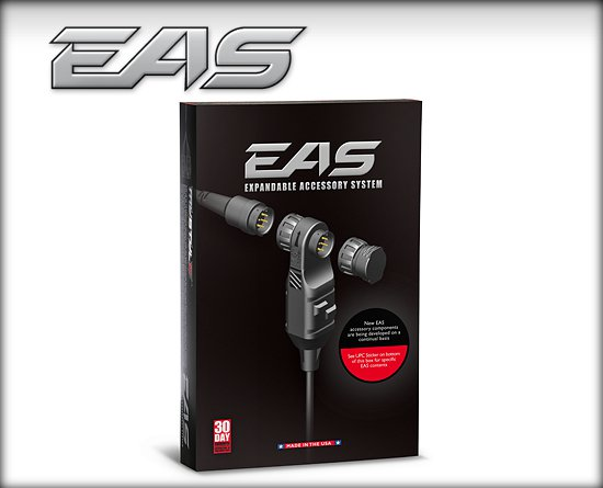 EDGE EAS STARTER KIT CABLE|DESIGNED FOR USE WITH THE EDGE CS AND CTS