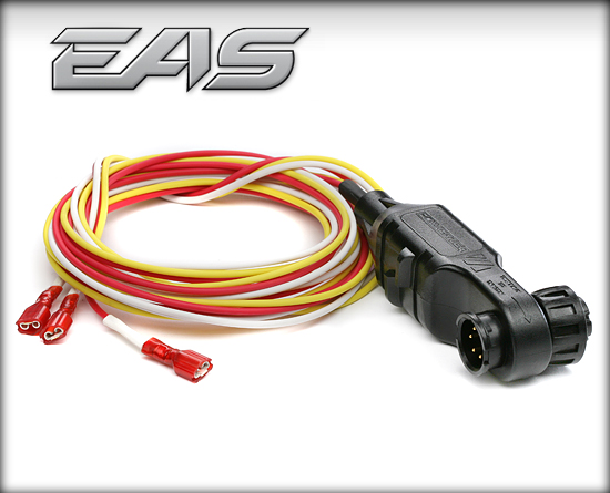 EDGE EAS UNIVERSAL TURBO TIMER|DESIGNED FOR USE WITH THE EDGE CS AND CTS **DOES NOT FIT 06-12 DODGE CUMMINS