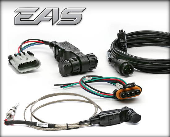 EDGE EAS CONTROL KIT (EGT SENSOR & POWER SWITCH)|DESIGNED FOR USE WITH EDGE INSIGHT CTS & CTS2