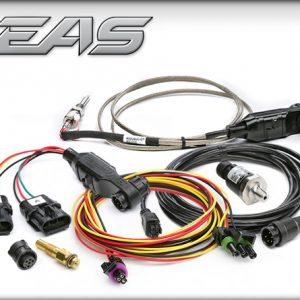 EDGE EAS COMPETITION KIT|DESIGNED FOR USE WITH EDGE INSIGHT CS/CS2 & CTS/CTS2