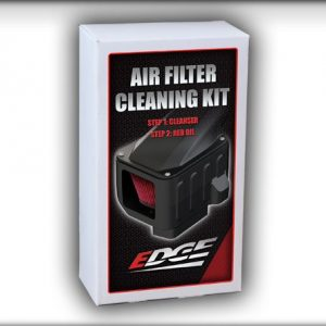 EDGE JAMMER COLD AIR INTAKE FILTER CLEANING/OIL KIT