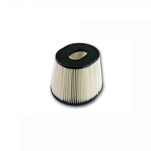 S&B FILTERS INTAKE REPLACEMENT FILTER (DRYDISPOSABLE)|08-10 FORD 6.4L POWERSTROKE 1