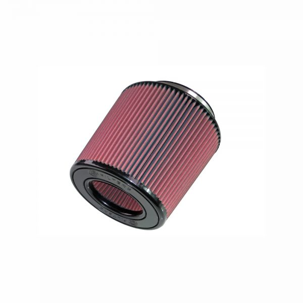 S&B FILTERS INTAKE REPLACEMENT FILTER (COTTON CLEANABLE)|11-14 GM 6.6L DURAMAX 1
