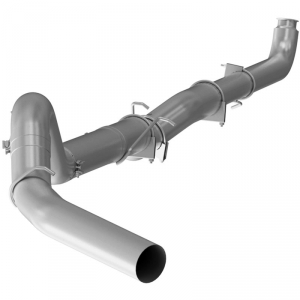 "MBRP 5"" SLM SERIES DOWNPIPE-BACK EXHAUST SYSTEM