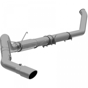 """MBRP 5"""" XP SERIES TURBO-BACK EXHAUST SYSTEM
