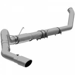 """MBRP 5"""" INSTALLER SERIES TURBO-BACK EXHAUST SYSTEM