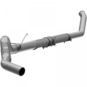 "MBRP 5"" PLM SERIES TURBO-BACK EXHAUST SYSTEM