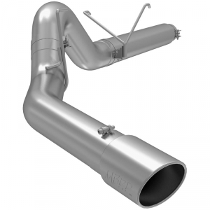 "MBRP 5"" XP SERIES FILTER-BACK EXHAUST SYSTEM