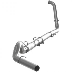 "MBRP 5"" PERFORMANCE SERIES TURBO-BACK EXHAUST SYSTEM