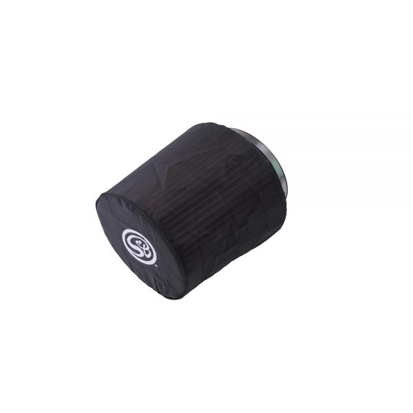 S&B FILTERS FILTER WRAP (FOR KF-1052/KF-1052D)|11-14 GM 6.6L DURAMAX 1