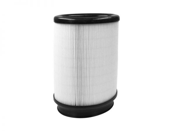 S&B FILTERS INTAKE REPLACEMENT FILTER (COTTON CLEANABLE)|99-03 FORD 7.3L POWERSTROKE 1