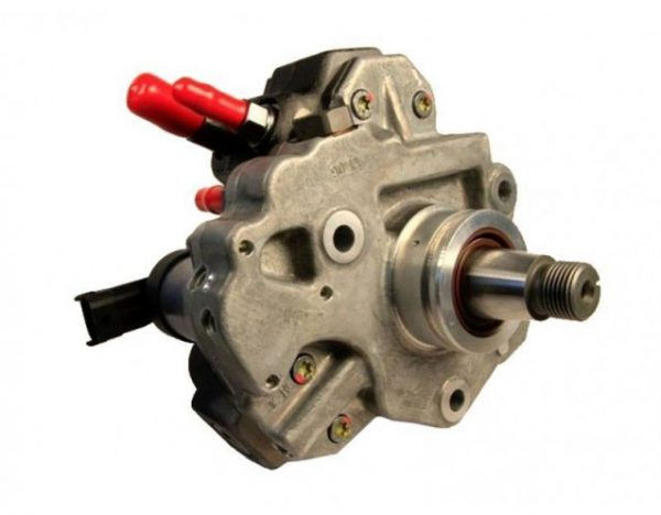 EXERGY 12MM STROKER CP3 PUMP|2001-2004 GM 6.6L DURAMAX LB7