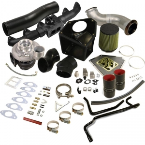 BD-POWER RUMBLE B S363SX-E TURBO KIT|2007.5-2009 DODGE 6.7L CUMMINS (450HP-550HP) 1
