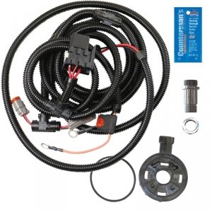 BD-POWER FLOW-MAX FUEL HEATER KIT|FOR USE ON ALL AIRDOG FUEL SYSTEMS 1