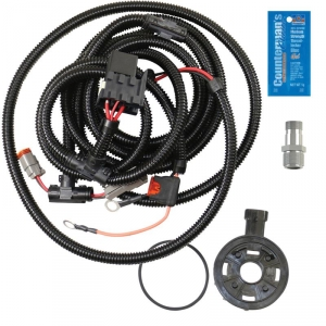 BD-POWER FLOW-MAX FUEL HEATER KIT|FOR USE ON FASS FUEL SYSTEMS 1
