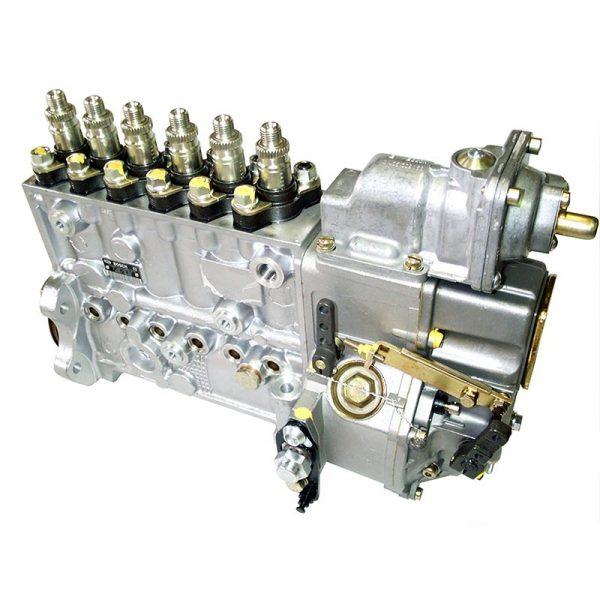 BD-POWER FUEL INJECTION PUMP 1994-1995 DODGE 5.9L CUMMINS (AUTO TRANS +300 HP/3000 RPM) 1