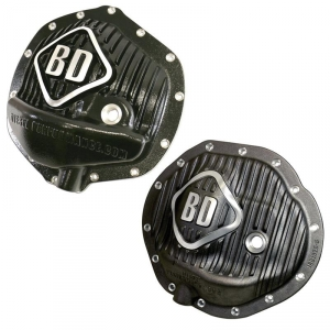 Differential Parts 6