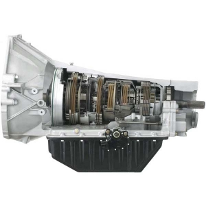 BD-POWER E4OD EXCHANGE TRANSMISSION|1995-1997 FORD POWERSTROKE (4WD) 1