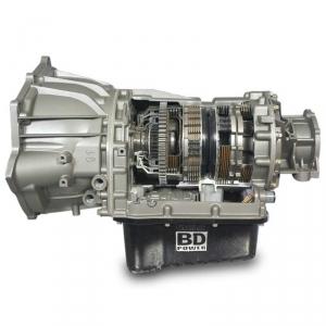 BD-POWER ALLISON 1000 TRANSMISSION 2006-2007 GM 6.6L DURAMAX (2WD) 1