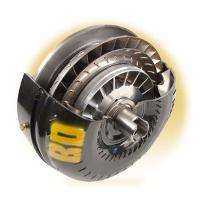 BD-POWER TORQUE CONVERTER (LOW STALL)|1994-2002 DODGE 5.9L CUMMINS 47RH/RE (+450HP) 1