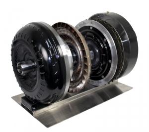 BD-POWER TRACK MASTER BIG SPLINE ENHANCED STALL TORQUE CONVERTER|1994-2007 DODGE 5.9L CUMMINS (W/ TRACK MASTER TRANS OR BIG SPLINE INPUT SHAFT)