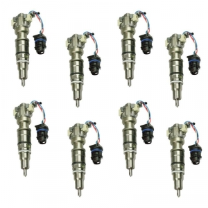 BD-POWER 50HP INJECTOR SET 2004.5-2007 FORD 6.0L POWERSTROKE 1