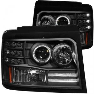 Headlights 8