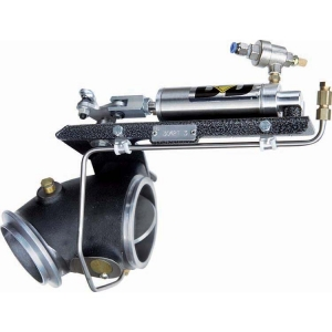 BD-POWER EXHAUST BRAKE TURBO MOUNT AIR KIT|2004.5-2005 DODGE 5.9L CUMMINS 1