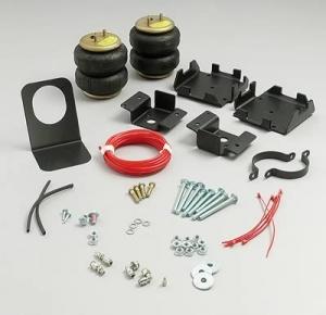 FIRESTONE RIDE-RITE AIR BAG HELPER SPRINGS|2001-2010 GM 2500HD/3500HD 2WD/4WD 1