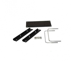 FIRESTONE AIR COMPRESSOR MOUNTING KIT|FOR FIRESTONE AIR COMPRESSOR KITS (SEE DESCRIPTION) 1