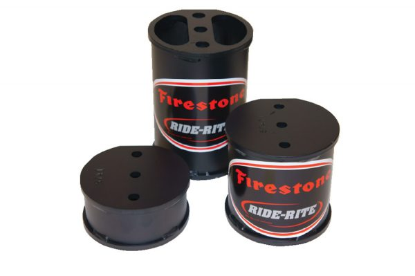 """FIRESTONE 1.25"""" AIR SPRING LIFT SPACER