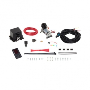 FIRESTONE AIR COMMAND F3 WIRELESS LIGHT DUTY COMPRESSOR KIT|FOR USE WITH ALL FIRESTONE RIDE-RITE, SPORT-RITE AND COIL-RITE SYSTEMS 1