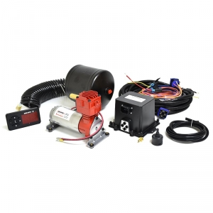 FIRESTONE AIR COMMAND F3 WIRELESS XTRA DUTY COMPRESSOR KIT|FOR USE WITH ALL FIRESTONE RIDE-RITE, SPORT-RITE AND COIL-RITE SYSTEMS 1