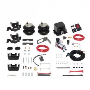 FIRESTONE RIDE-RITE WIRELESS ALL-IN-ONE HELPER SPRING KIT|2011-2020 GM 2500HD/3500HD 2WD/4WD 1