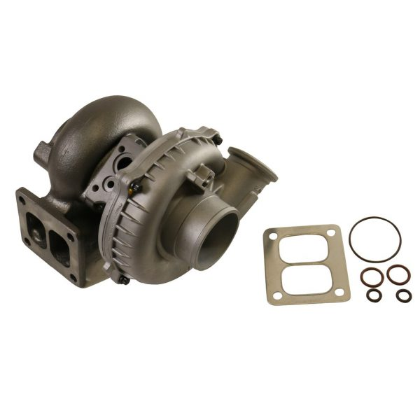 BD-POWER OEM REMAN EXCHANGE TURBOCHARGER (W/O PEDESTAL)|1994-1997 FORD 7.3L POWERSTROKE (DI TP38 PICK-UP) 1