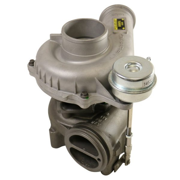 BD-POWER OEM REMAN EXCHANGE TURBOCHARGER (W/O PEDESTAL)|1999 FORD 7.3L POWERSTROKE (GTP38 PICK-UP) 1