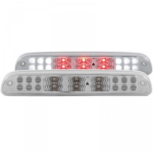 ANZO CLEAR LED 3RD BRAKE LIGHT|1999-2016 FORD SUPER DUTY 1