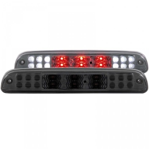ANZO SMOKED LED 3RD BRAKE LIGHT|1999-2016 FORD SUPER DUTY 1