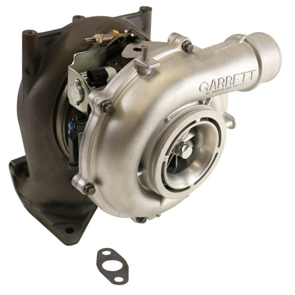 BD-POWER REMANUFACTURED TURBOCHARGER|2007.5-2010 GM 6.6L DURAMAX 1