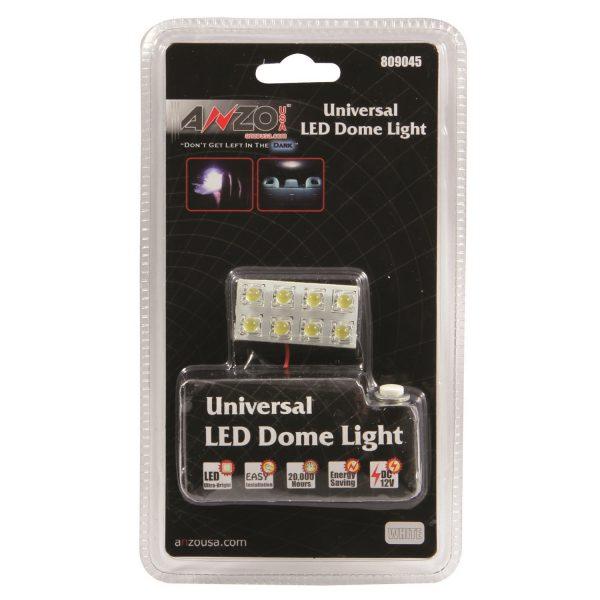 "ANZO L.E.D DOME LIGHT 1.5""x.75"" REPLACEMENT BULB|UNIVERSAL 1"
