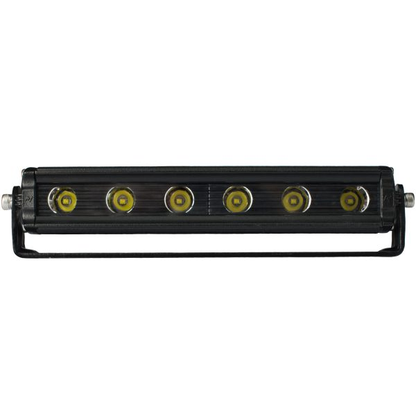 ANZO BLACK CLAMP ON LED BACK UP LIGHT|UNIVERSAL 1