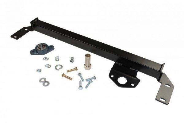 SINISTER DIESEL STEERING BOX SUPPORT|2010-2012 DODGE CUMMINS (2003-2009 W/ UPDATED 6-BOLT STEERING BOX) 1