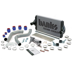 BANKS POWER TECHNI-COOLER INTERCOOLER SYSTEM|1999.5 FORD 7.3L POWERSTROKE 1