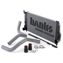 BANKS POWER TECHNI-COOLER INTERCOOLER SYSTEM|2002-2004 GM 6.6L DURAMAX LB7 1