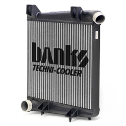 BANKS POWER TECHNI-COOLER INTERCOOLER SYSTEM|2008-2010 FORD 6.4L POWERSTROKE 1